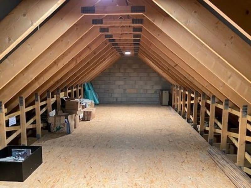 Vente maison / villa Epervans 266000€ - Photo 12