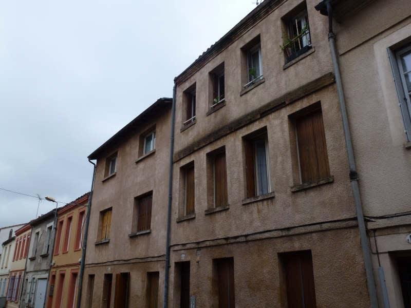 Location appartement Toulouse 336€ CC - Photo 1