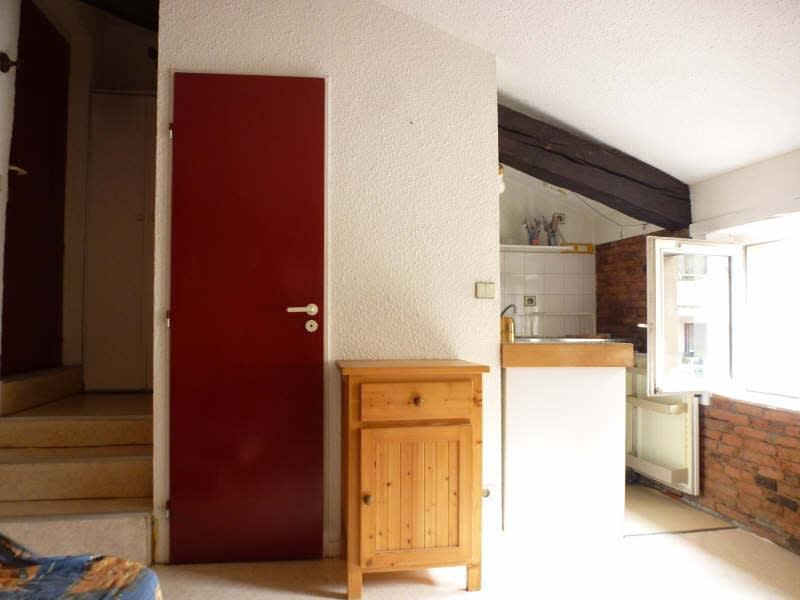 Rental apartment Toulouse 378€ CC - Picture 4