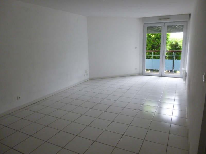 Sale apartment Toulouse 199500€ - Picture 2