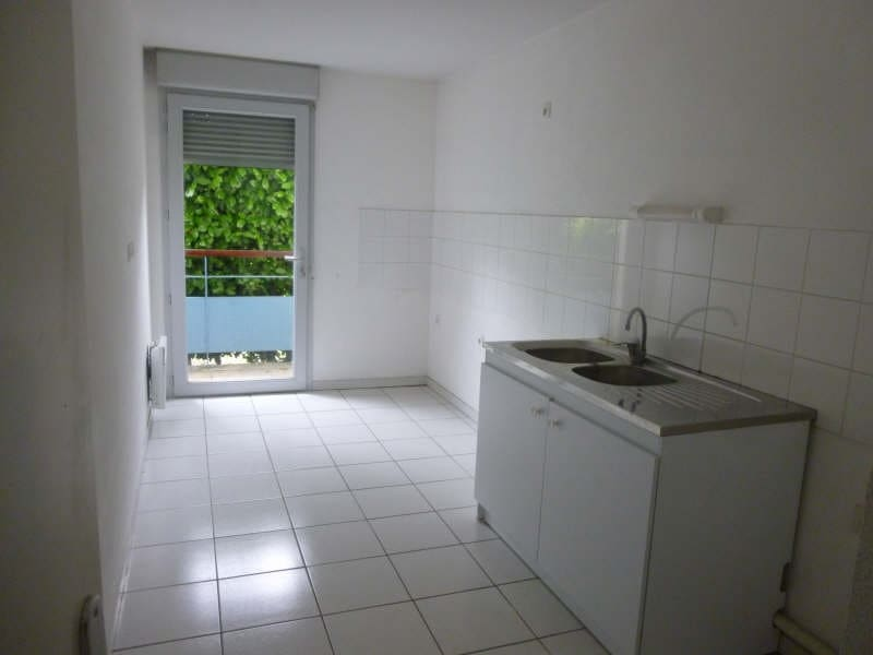 Sale apartment Toulouse 199500€ - Picture 3