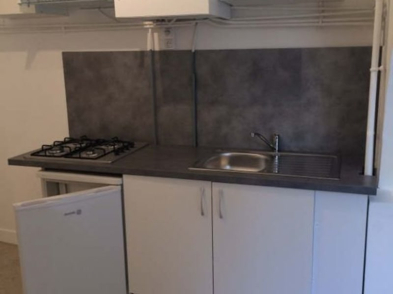 Rental apartment Toulouse 478€ CC - Picture 2