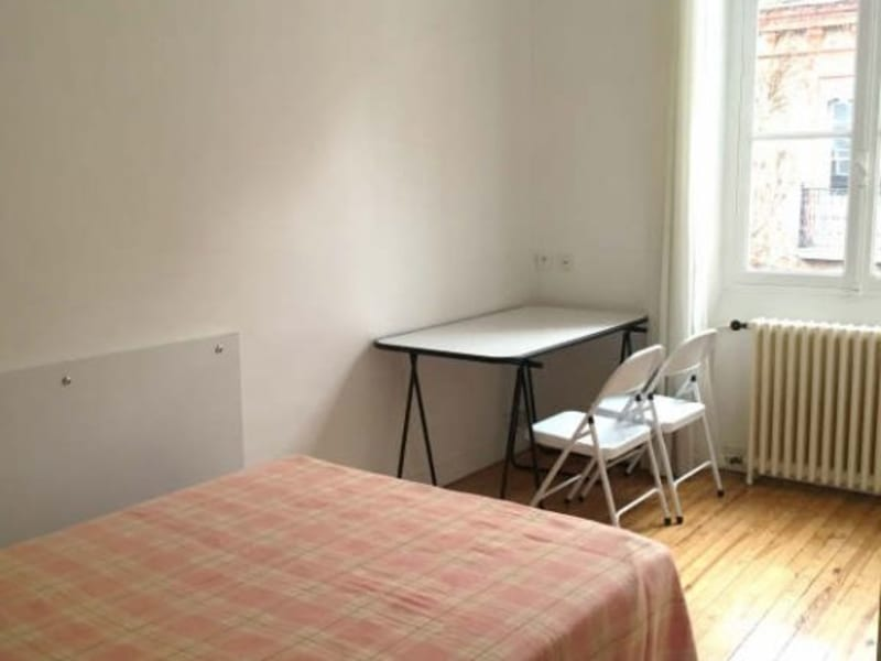 Rental apartment Toulouse 477€ CC - Picture 4