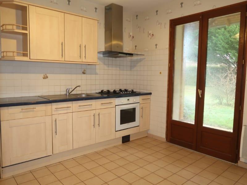 Vente maison / villa Le vigen 224500€ - Photo 4