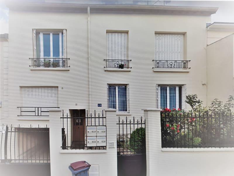 Appartement  2 pièce(s) 45.38 m2 en duplex