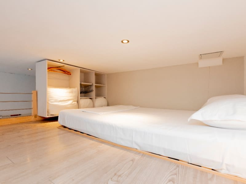 Rental apartment Toulouse 595€ CC - Picture 7