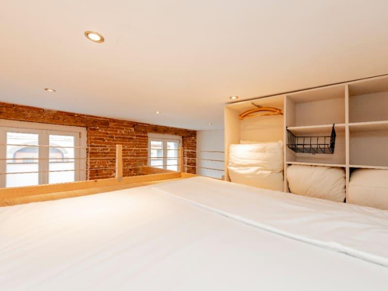 Rental apartment Toulouse 595€ CC - Picture 9