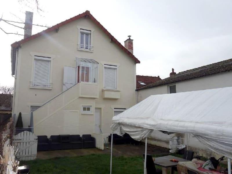 Vendita casa Ste genevieve des bois 892500€ - Fotografia 3