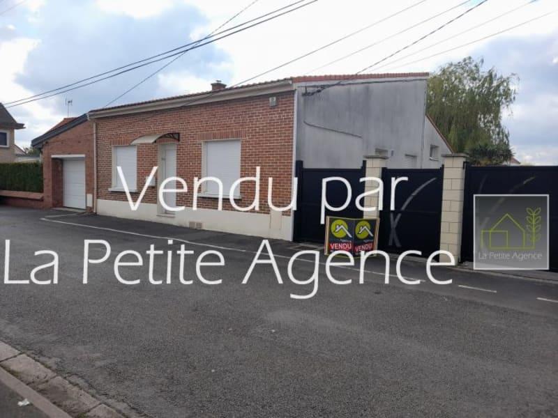 Sale house / villa Annay 271900€ - Picture 1