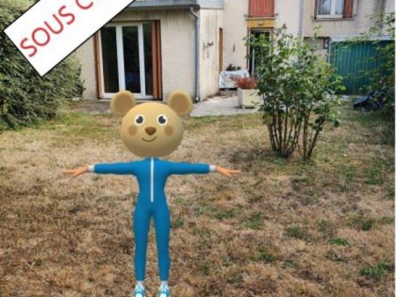 Sale house / villa Lesigny 299000€ - Picture 1