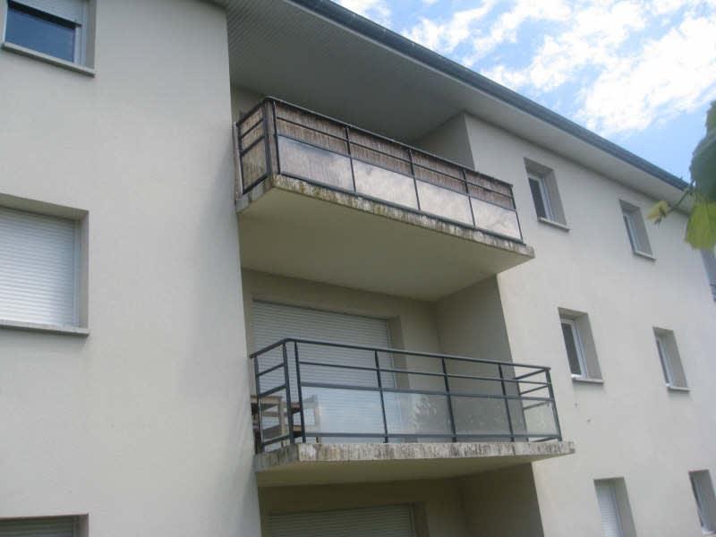 Location appartement Beaurains 705€ CC - Photo 3