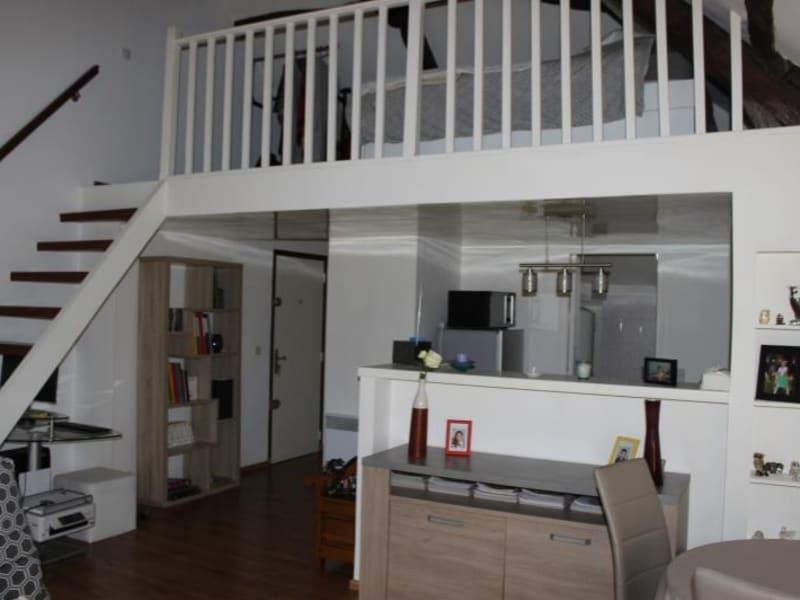 Vente appartement Jouy sur morin 97200€ - Photo 1