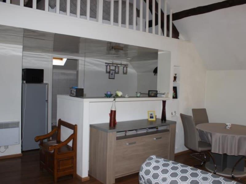 Vente appartement Jouy sur morin 97200€ - Photo 2