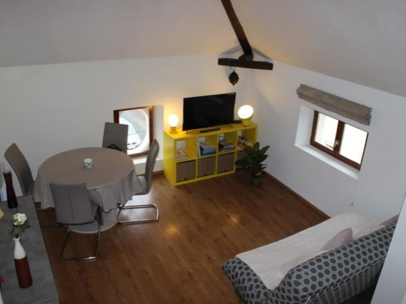 Vente appartement Jouy sur morin 97200€ - Photo 4
