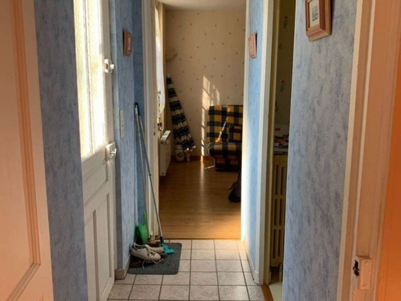 Sale house / villa Tourgéville 171200€ - Picture 6