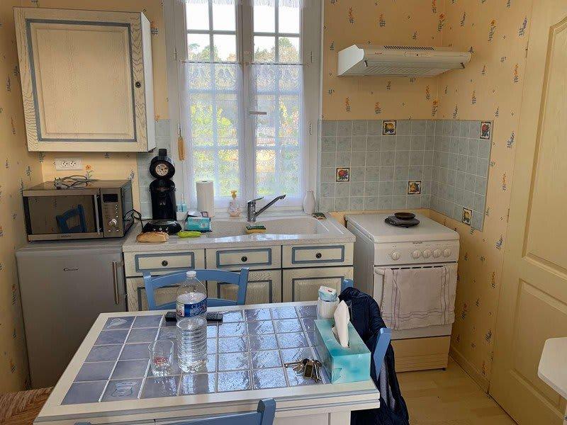 Sale house / villa Tourgéville 171200€ - Picture 3