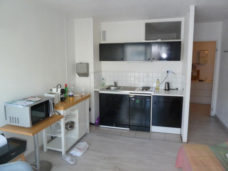 Rental apartment Chatou 653,61€ CC - Picture 4