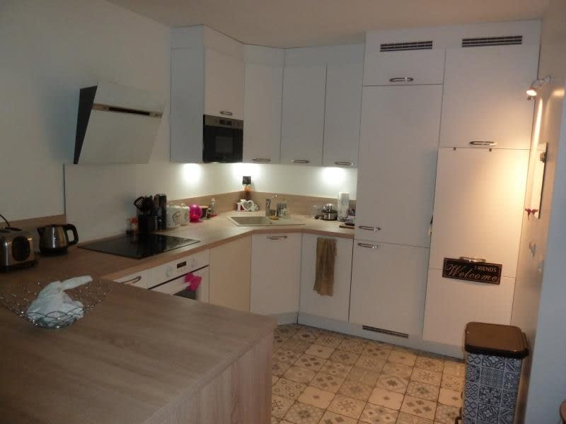 Rental apartment Andresy 999€ CC - Picture 3