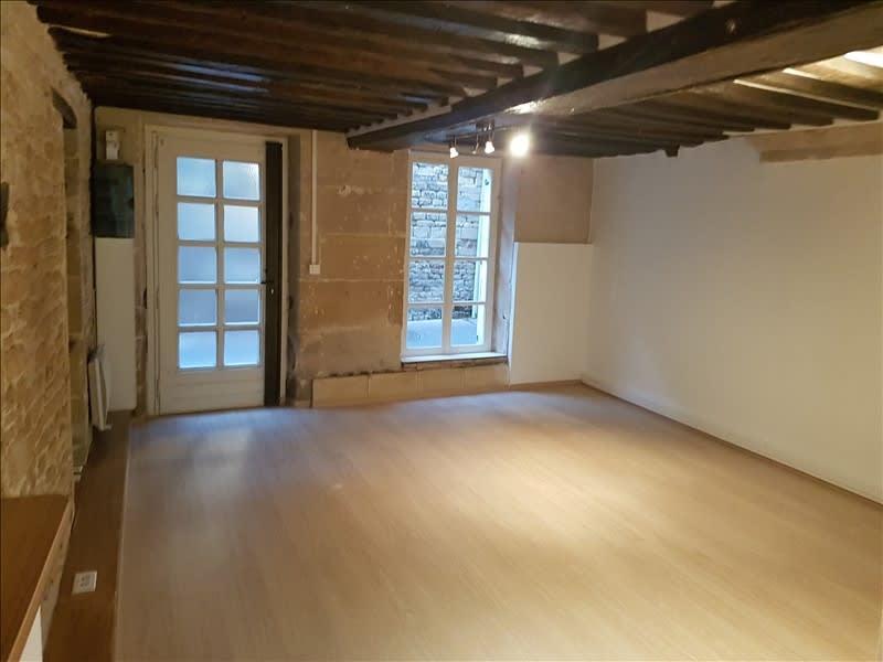 Rental apartment Caen 450€ CC - Picture 2
