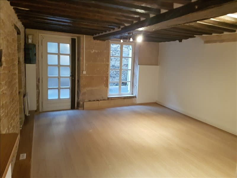 Location appartement Caen 450€ CC - Photo 2