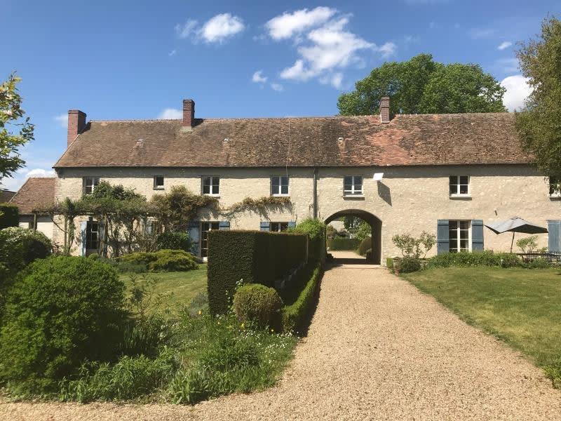 Vente maison / villa Soindres 1470000€ - Photo 2