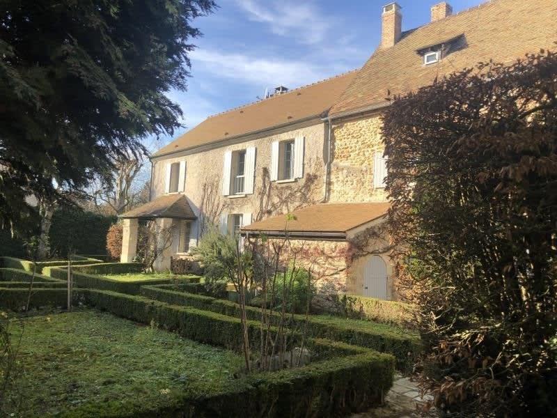 Deluxe sale house / villa Fremainville 1295000€ - Picture 1