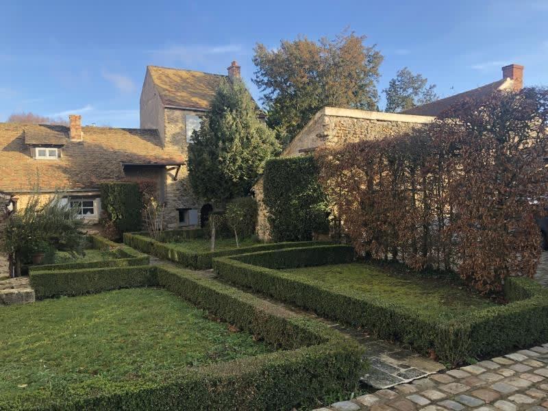 Deluxe sale house / villa Fremainville 1295000€ - Picture 2