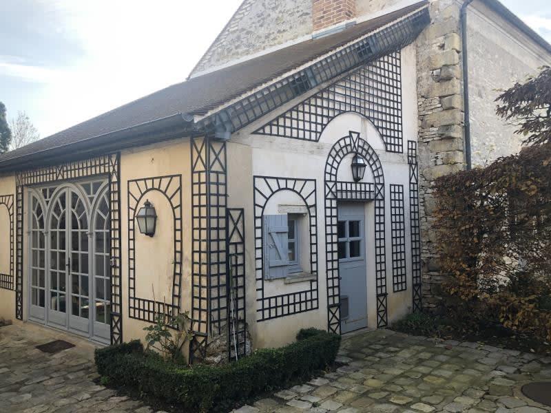Deluxe sale house / villa Fremainville 1295000€ - Picture 3