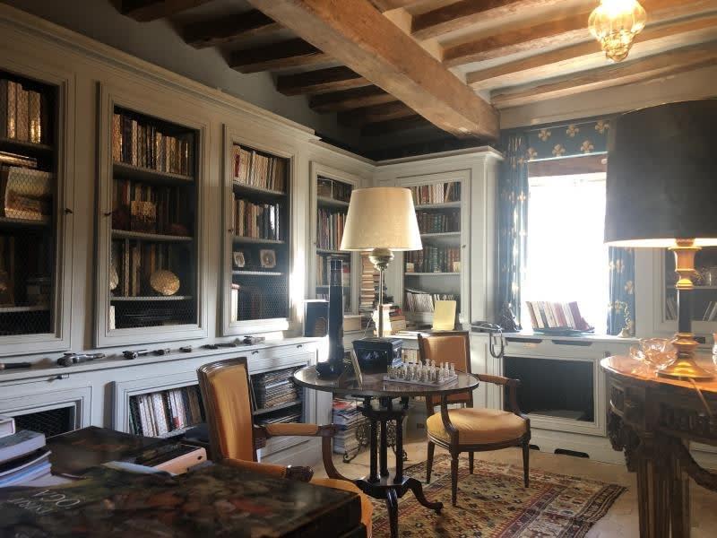 Deluxe sale house / villa Fremainville 1295000€ - Picture 6
