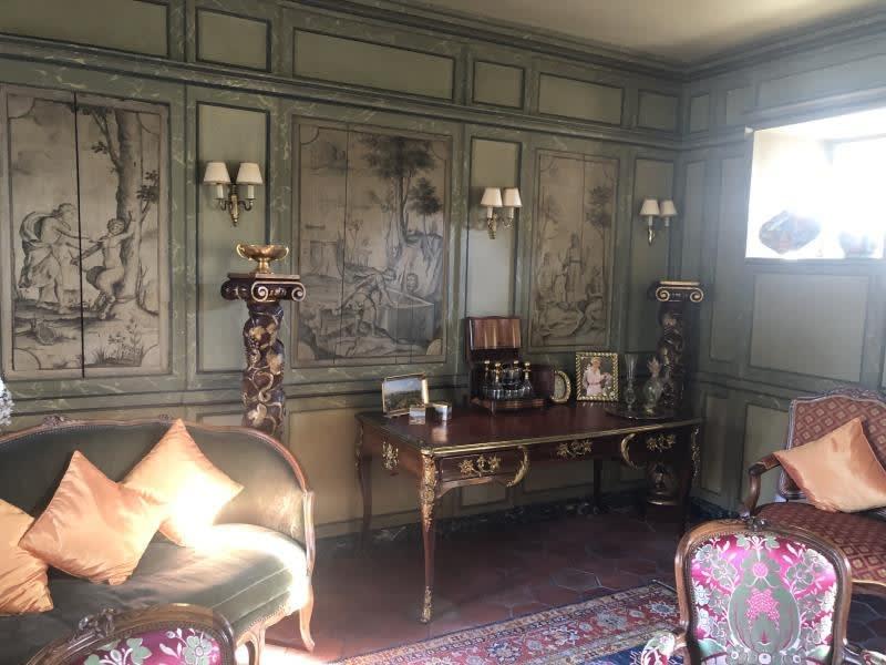 Deluxe sale house / villa Fremainville 1295000€ - Picture 7