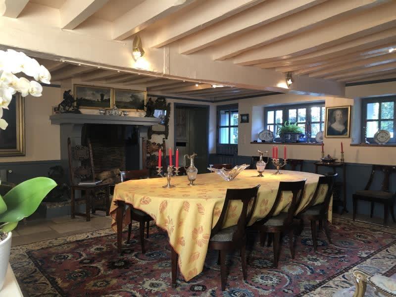 Deluxe sale house / villa Fremainville 1295000€ - Picture 8