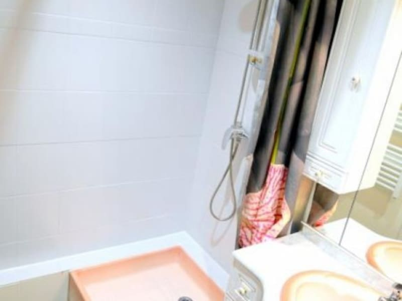 Rental apartment Le raincy 903€ CC - Picture 5