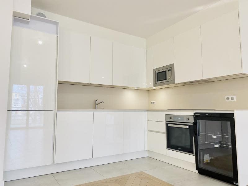 Location appartement Neuilly sur seine 3800€ CC - Photo 1