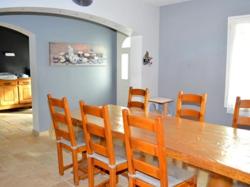 Vente maison / villa Le pontet 305000€ - Photo 2
