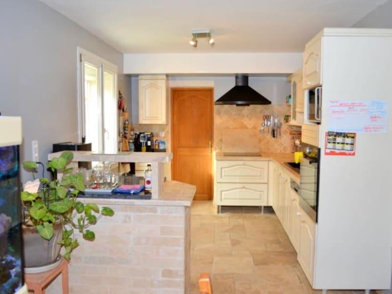 Vente maison / villa Le pontet 305000€ - Photo 6