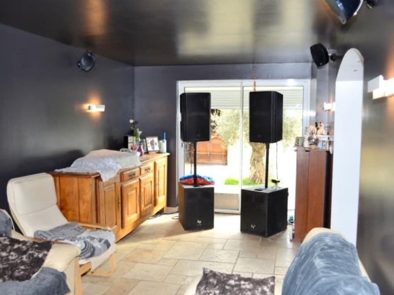 Vente maison / villa Le pontet 305000€ - Photo 7