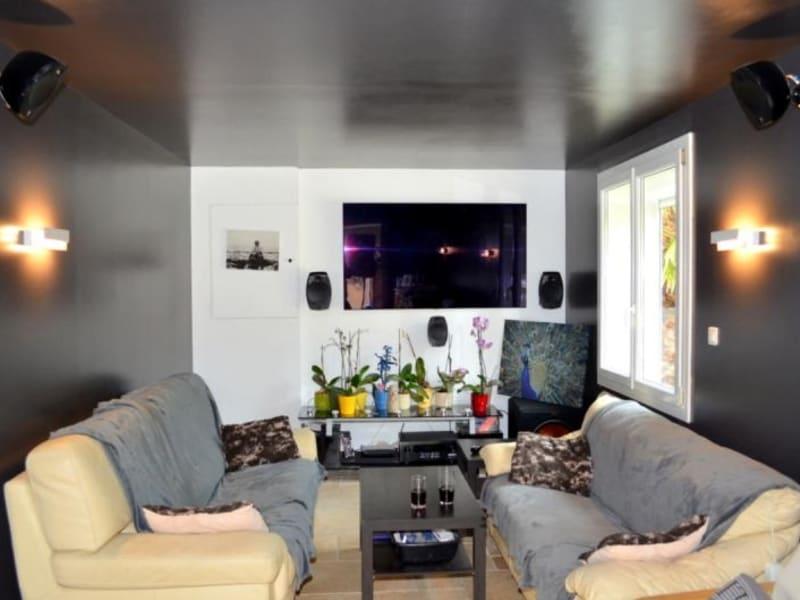 Vente maison / villa Le pontet 305000€ - Photo 8