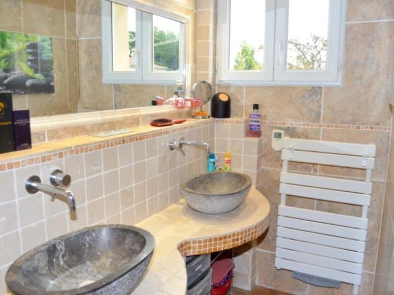 Vente maison / villa Le pontet 305000€ - Photo 9