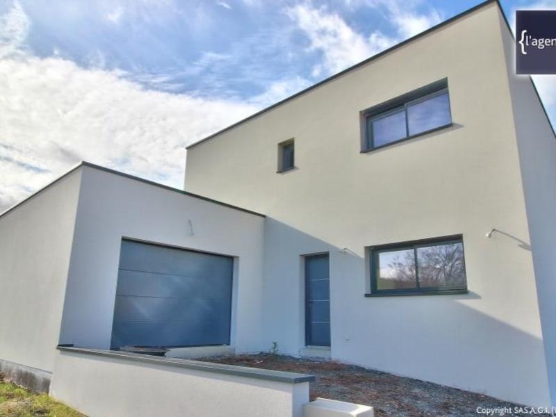 Vente maison / villa Romagnat 349800€ - Photo 1