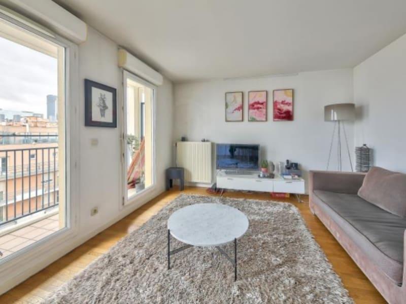 Sale apartment Courbevoie 593000€ - Picture 4