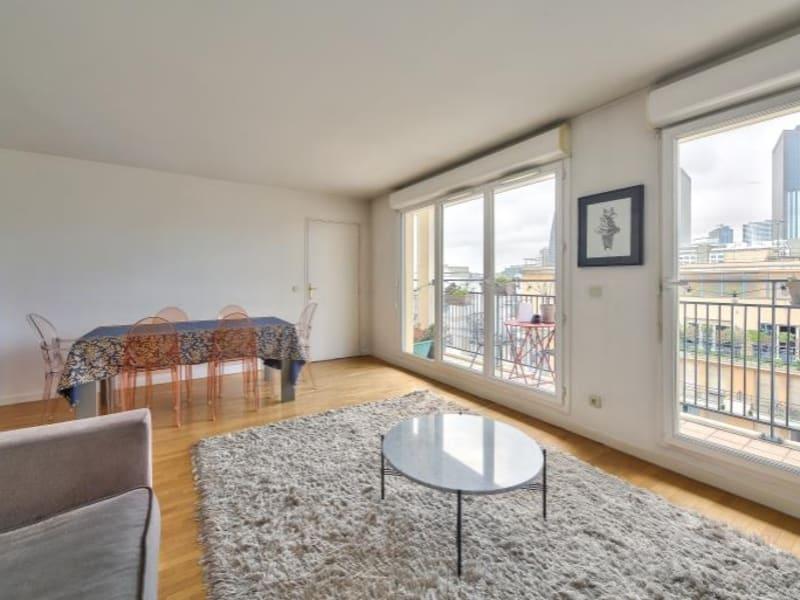 Sale apartment Courbevoie 593000€ - Picture 5