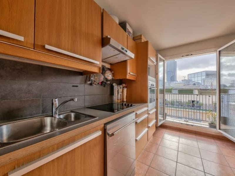 Sale apartment Courbevoie 593000€ - Picture 6