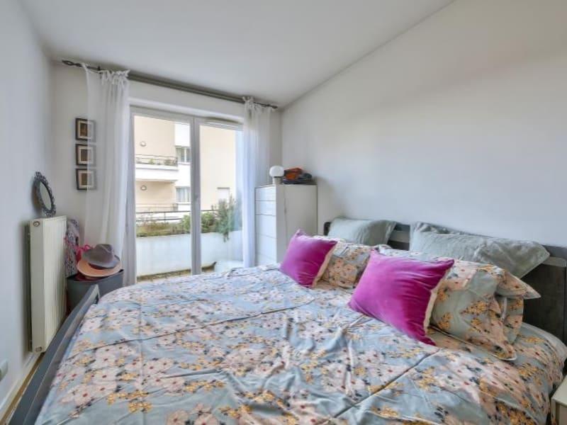 Sale apartment Courbevoie 593000€ - Picture 7
