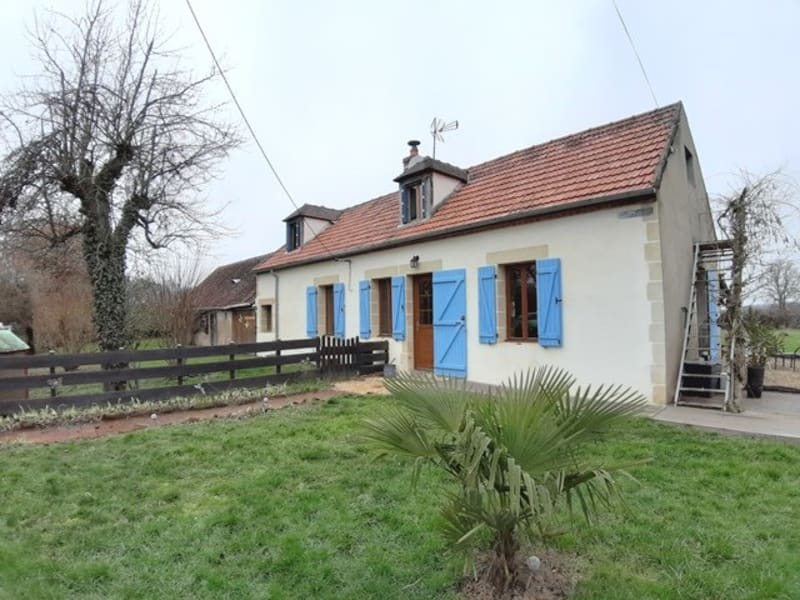 Vente maison / villa Couzon 148 400€ - Photo 1