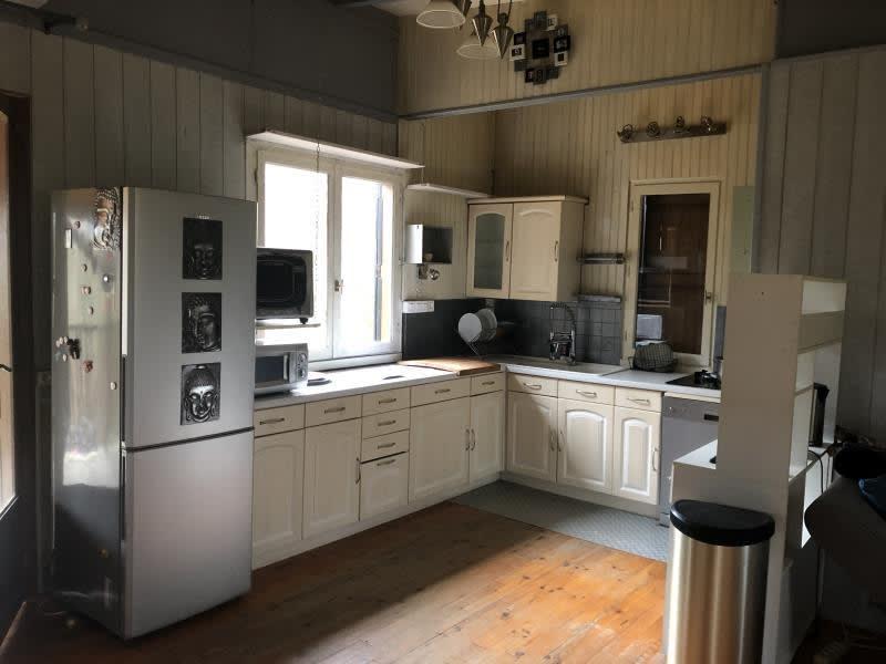 Sale house / villa Bonneuil en valois 103000€ - Picture 4