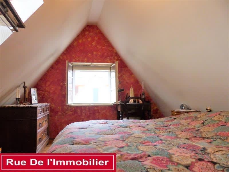 Vente maison / villa Brumath 160 000€ - Photo 6