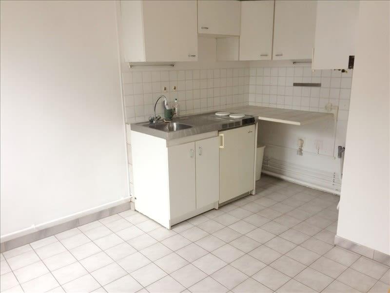 Rental apartment Palaiseau 680€ CC - Picture 1