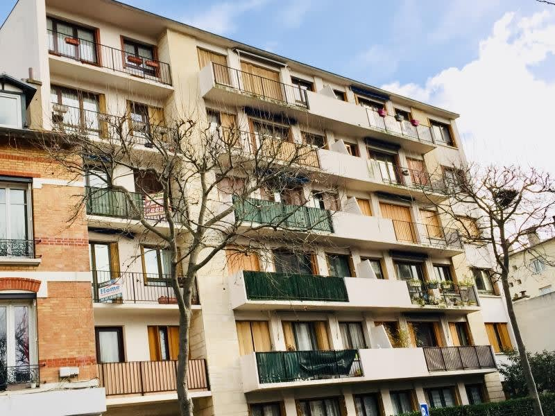 Vente appartement La garenne colombes 230000€ - Photo 4