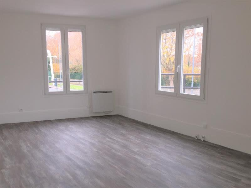 Vente appartement Asnieres 443 000€ - Photo 1