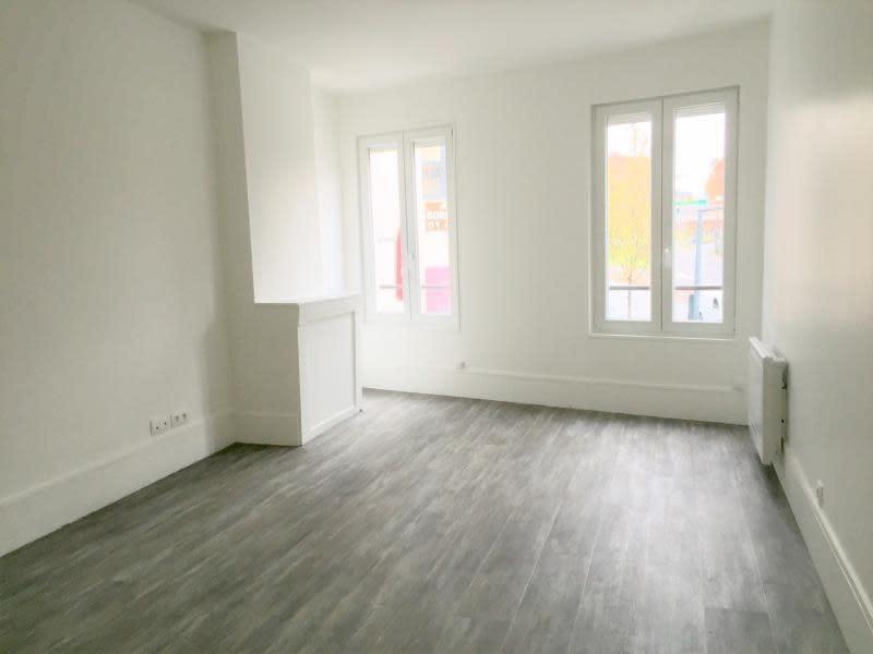 Vente appartement Asnieres 443 000€ - Photo 2
